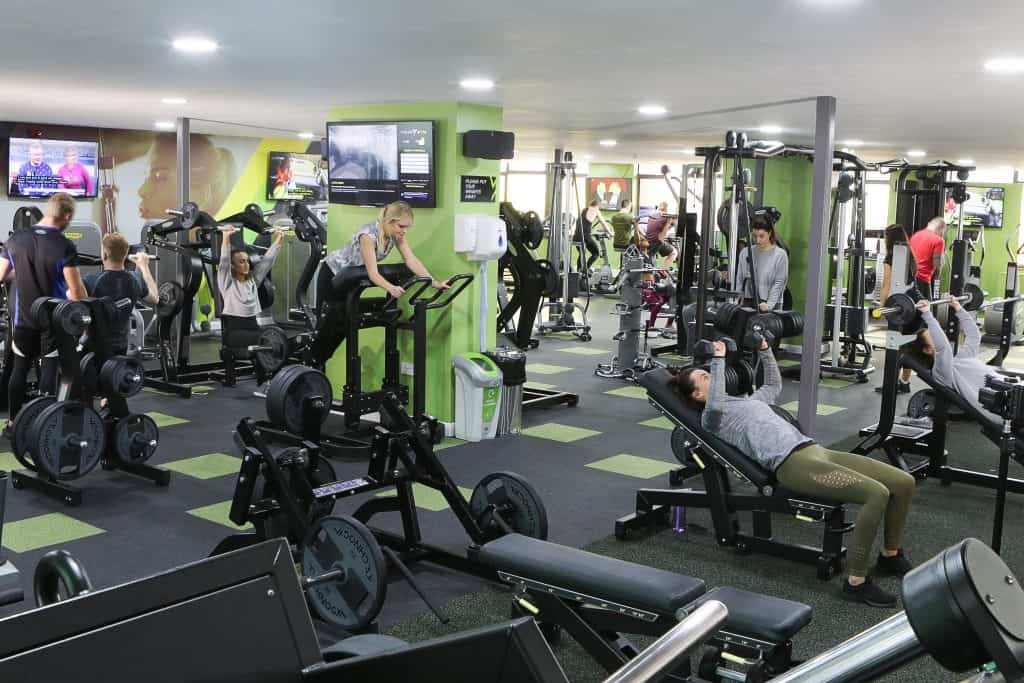 BREAKING NEWS: Government confirm gyms, pools and beauty salons reopening date