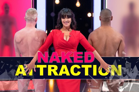 Naked Attraction producers looking for Lancashire locals to sign up to daring dating show