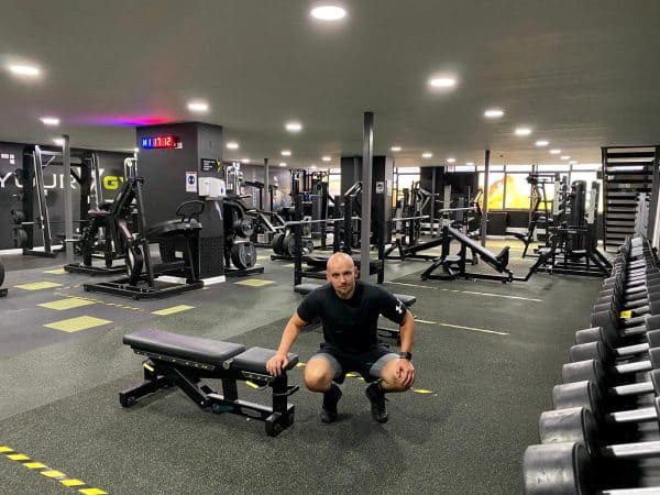 """Gyms to reopen in a """"couple of weeks"""", announces Boris Johnson"""