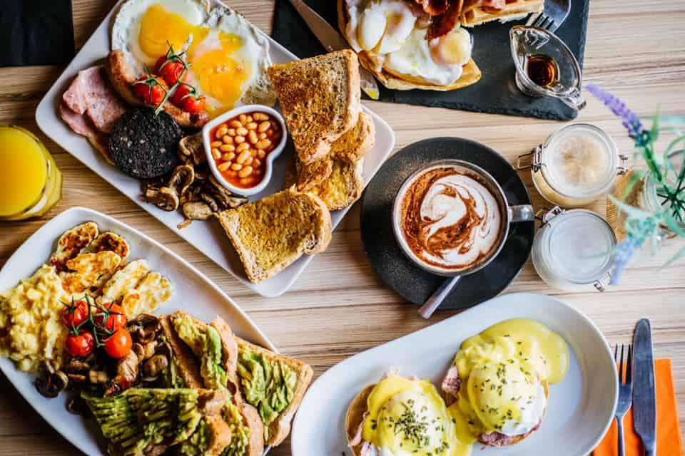 Popular local cafe, The Black Sheep Tearoom, receives prestigious TripAdvisor award putting Lytham on the map