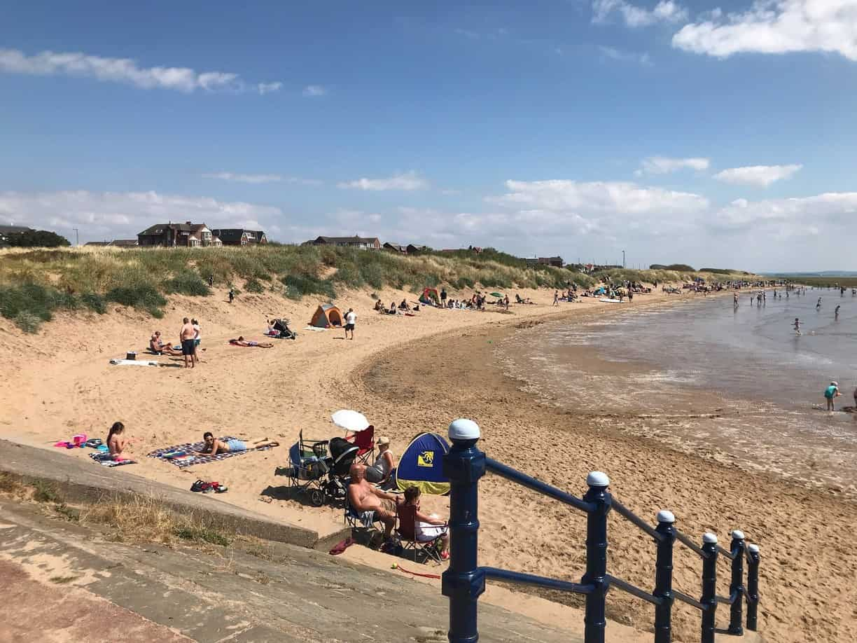 Fylde Council release checklist for visitors of Lytham St Annes