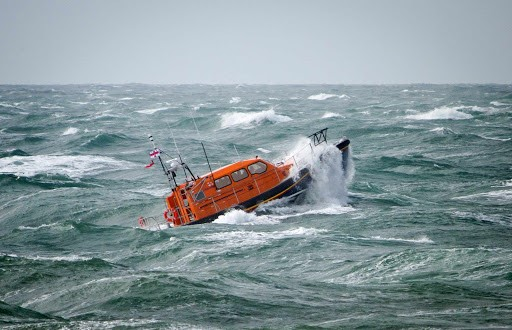 Lytham St. Anne's RNLI 'Leg It For Lifeboats' Fundraiser To Take Place Throughout September – Please Share!
