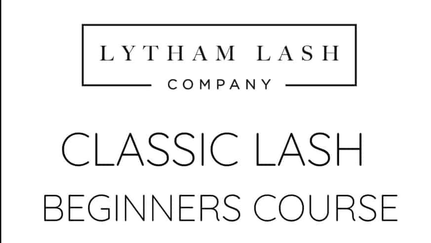 Introducing: 𝐂𝐋𝐀𝐒𝐒𝐈𝐂 𝐋𝐀𝐒𝐇 𝐁𝐄𝐆𝐈𝐍𝐍𝐄𝐑𝐒 𝐂𝐎𝐔𝐑𝐒𝐄 held by Lash Specialist, Anni, the Founder of Lytham Lash Company.