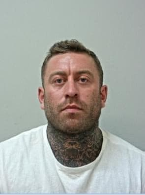 Fylde Police: Have you seen this man?