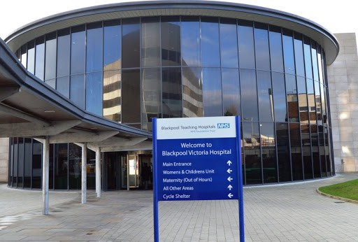 Visiting Restrictions Re-Introduced to Blackpool Victoria Hospital