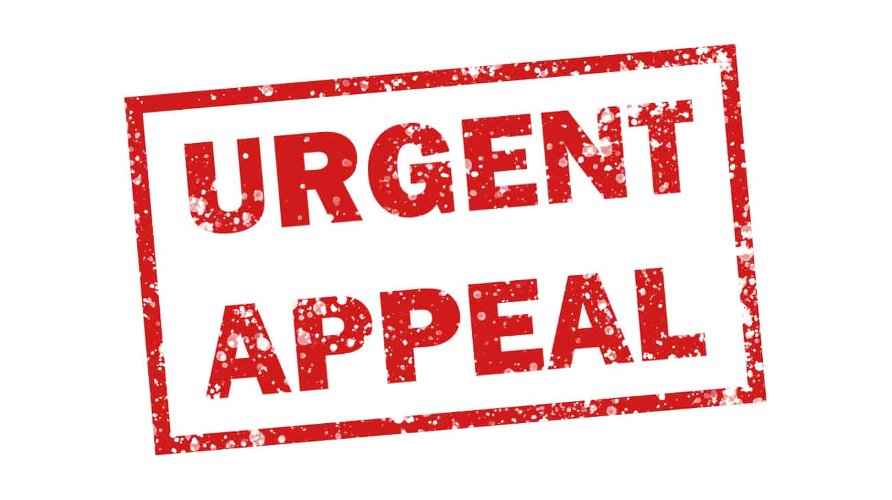 Appeal after Teenager led into Woods to Remove Clothing