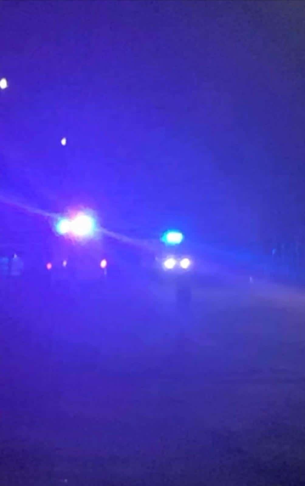 Serious Assault Clifton Drive (between White Church and Lytham Green)