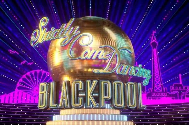 The BBC Name All Twelve Celebrity Dancers – But Will 'Strictly Come Dancing' Return To Blackpool?