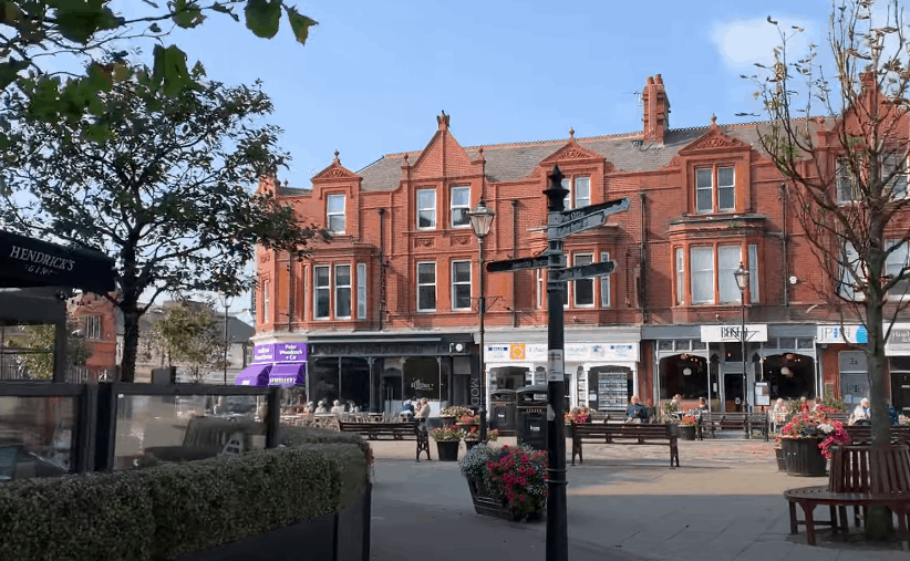 Great Recent HD Videos Of Lytham St Anne's – Relax and Reflect