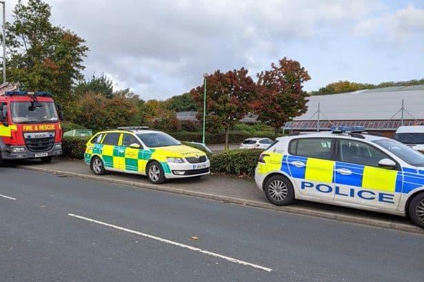 Body found in Preston Docks, believed to be local man