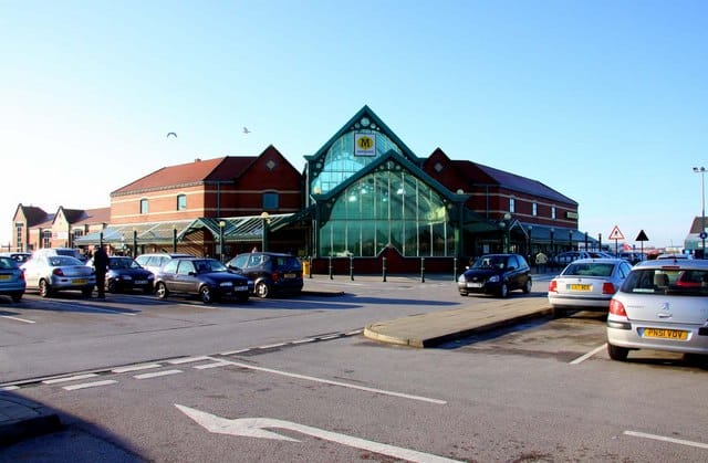 """Morrisons supermarkets extend """"quiet times"""" to shop, after the initial success of its Saturday morning initiative"""