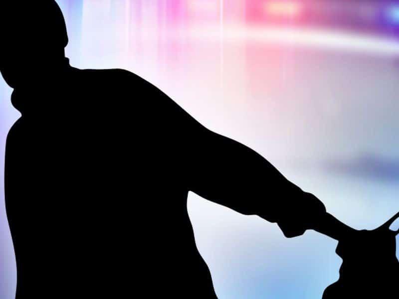 Local Purse Snatching Villains Arrested