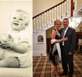 Born in Lytham, Brian Gardner finds out that he was secretly adopted, after 60 years! 😲