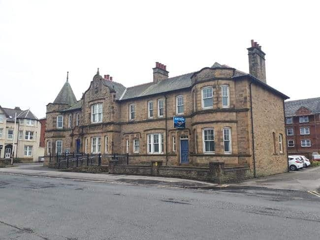 St Anne's Police Station Up For Sale!