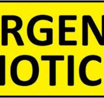 URGENT Travel Notice to Lytham St Annes Residents